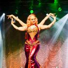 The Ravishing Shangri-La Rubies costumes