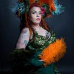 Taboo corset